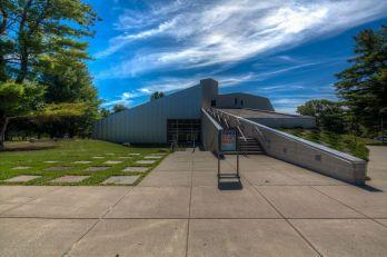 Tang Museum